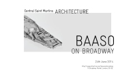 BAASO on Broadway 14